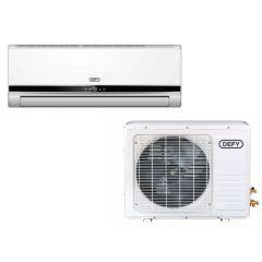 Defy AC24H2/AH24H2 24000BTU Midwall Split Air Conditioner