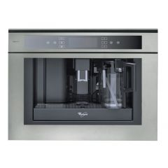 Whirlpool ACE 102 /IXL Inox Fusion Fully Automatic Built-In Coffee Machine