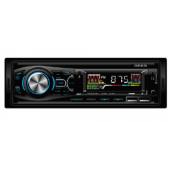 Aiwa ACM-252 Fixed Panel Car Radio