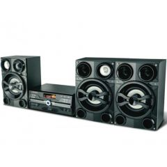 Aiwa ADH-3100W 3000W Mini HiFi System