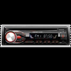 Aiwa AFCD-841 Detachable CD Front Loader Car Radio