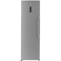 AEG AGB53011NX 260L Stainless Steel Upright Cabinet Freezer