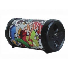 Aiwa AHH-2250 Grafitti Bluetooth Speaker