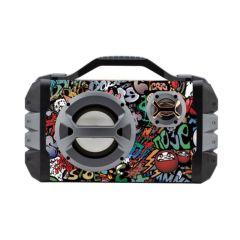 Aiwa AHH-9000 Graffiti Portable Bluetooth Speaker