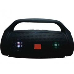Aiwa ABT-8100 Black Portable Bluetooth Speaker