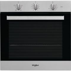 Whirlpool AKP 603 IX 600mm Stainless Steel Built-In Oven