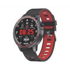 Aiwa ASMR-880AR Red Smart Watch