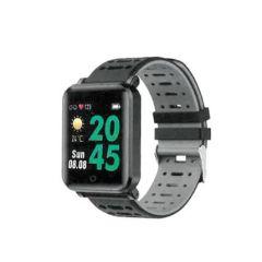 Aiwa ASMR-GPS Smart Watch