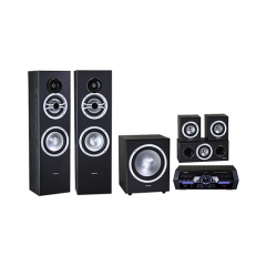 Sinotec AV/SP-666 5.1 Channel Home Theatre System