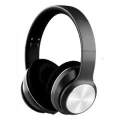 Aiwa AW-15 Black Bluetooth On Ear Headphones