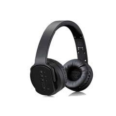 Aiwa AW-26 Wireless BT Headphone with Twist Out Speaker