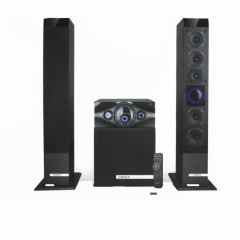 Aiwa AXX-801 2.1 Channel DVD Home Theatre System