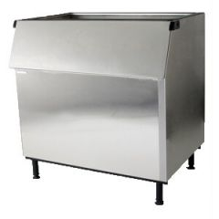 Scotsman B320 Stainless Steel 280-320KG Ice Storage Bin