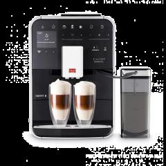 Melitta 6761412 Black Barista TS Smart Coffee Machine