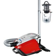 Bosch BGS5ZOORU 2500W Red Zoo'o ProAnimal Vacuum Cleaner