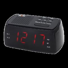 Sinotec CRB-1212 LED Bluetooth Radio Alarm Clock