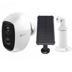 Ezviz C3A – 100% Wire-Free Full HD Battery Security Camera Bundle