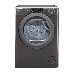 Candy CSO C8TRER-ZA 8kg Smart Pro Anthracite Condenser Tumble Dryer