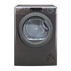 Candy CSO C9TRER-ZA 9kg Smart Pro Anthracite Condenser Tumble Dryer