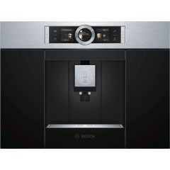 Bosch CTL636ES1 Stainless Steel Built-In Fully Automatic Coffee Maker