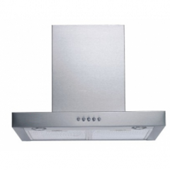 Swiss Appliances CXW-220-H61.6 600mm Stainless Steel Lunar Chimney Extractor