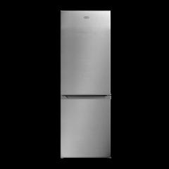 Defy DAC319 192L Metallic Combi Fridge/Freezer