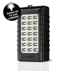 Magneto DBK251 Rechargeable LED Compact