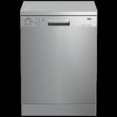 Defy DDW236 13 Place Inox Dishwasher
