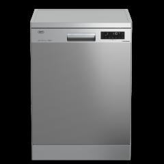 Defy DDW247 14 Place 8 Inox Dishwasher
