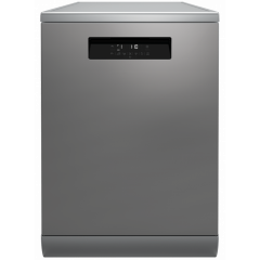 Defy DDW356 15 Place Inox Dishwasher