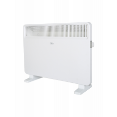 Defy DHC6820W 1800W White Convector Heater
