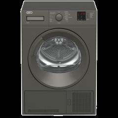 Defy DTD320 8KG Manhattan Grey Condenser Tumble Dryer