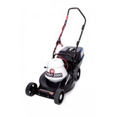 Southern Cross EB20 Turbo 2000 Lawnmower