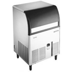 Scotsmans EC126 Stainless Steel 71KG/24HRS Ice Machine