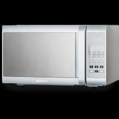 Midea EM928ETB-P-S 28L Silver Electronic Microwave