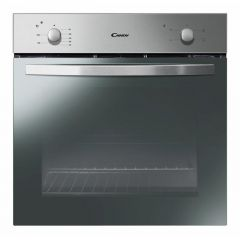 Candy FCS 100 X/E 600mm Inox Smart Built In Oven