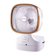Russel Hobbs 858101 Foldable Desk Fan