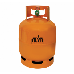 Alva G030 3KG Gas Cylinder