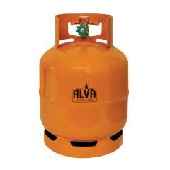 Alva G050 5KG Gas Cylinder