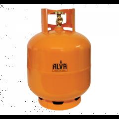 Alva G090 9KG Gas Cylinder