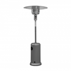 Alva GHP17 Powder Coated Patio Heater With Segmented Pole