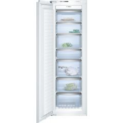 Bosch GIN38P60 210L Integrated Upright Freezer