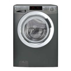 Candy GVFW4138TWHCR-ZA 13KG Wash + 6KG Dry GrandoVita Anthacite Front Loader (WiFi)