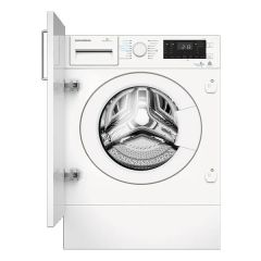 Grundig GWDIS854 8/5KG Integrated Washer Dryer Combo