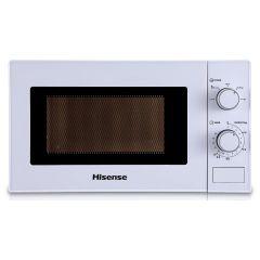 Hisense H20MOWH 20L White Manual Oven