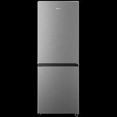 Hisense H310BI 223L Inox Combi Fridge/Freezer