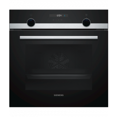 Siemens HB557JES0Z 600mm Stainless Steel Built In Oven