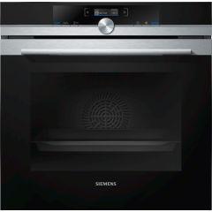 Siemens HB633GBS1 600mm Stainless Steel Built-In Oven