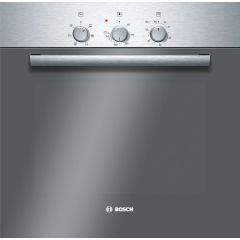 Bosch HBN311E2Z 600mm Stainless Steel Built-In Multifunction Oven
