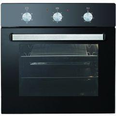 Hisense HBO60201 600mm Black Eye Level Oven